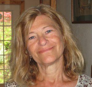 Kirie Pedersen, writer, editor, educator