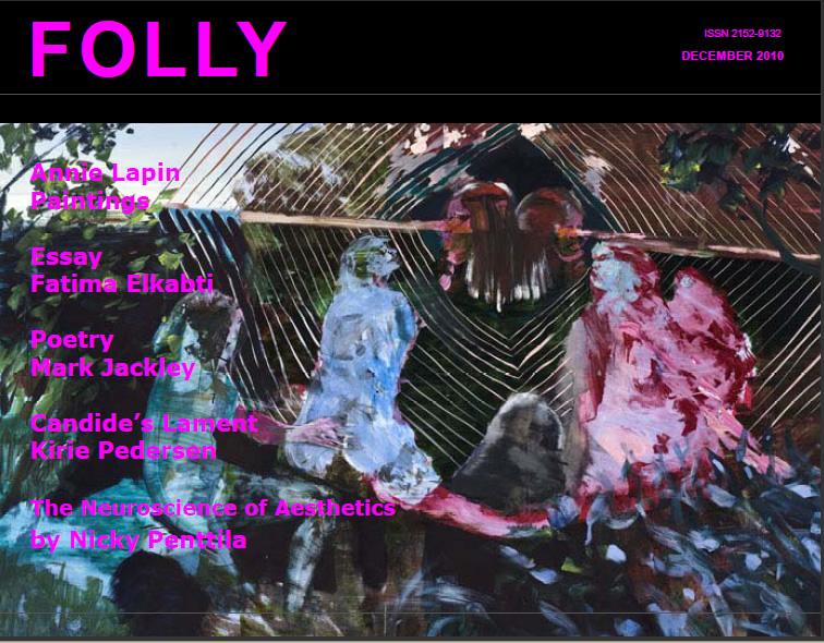 Folly Magazine
