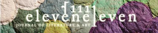 Kirie Pedersen's 'Honored Guests' in ElevenEleven #10