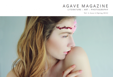 Agave Magazine Spring issue