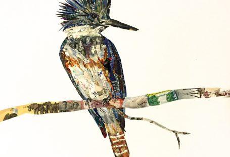 Lunch Ticket, Taking the Edge Off. Kirie Pedersen. Kerry Buchman illustration.