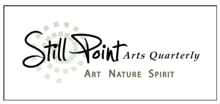 Kirie Pedersen in Still Point Arts Quarterly
