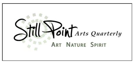 Kirie Pedersen in Still Point Arts Quarterly