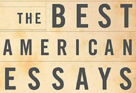 The Best American Essays. In a Dark Time. Kirie Pedersen.