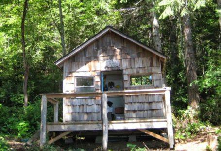 Eagle Cottage Kirie Pedersen
