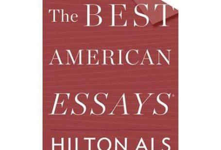 Kirie Pedersen's Getting a Life - Coming of Age With Killers, is chosen as Notable in Best American Essays of 2017