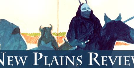 Kirie Pedersen's Caryatid in New Plains Review